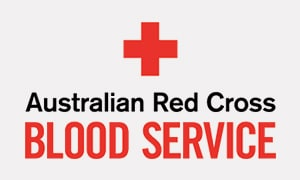 Australian Red Cross BLOOD SERVICE Link Resources Supporting Community