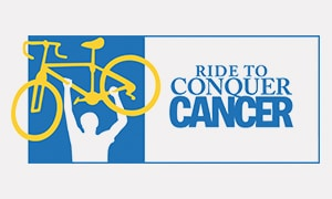 The Ride To Conquer Cancer Link Resources Supporting Community