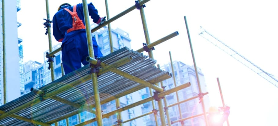 Working Safely at Heights Course Training | RIIWHS204D - Link Resources