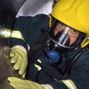 Confined Space With Ba Nv1