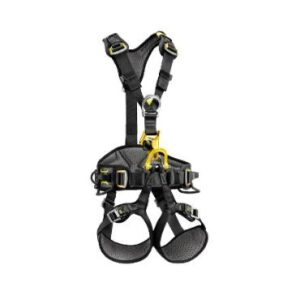 ALL HARNESSES