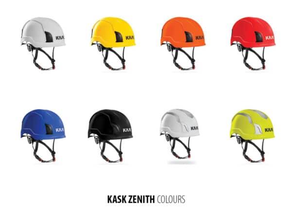 KASK-Zenith-colours