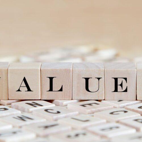 Values V6